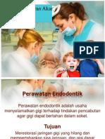 Kelompok II - PSA Pulpektomi