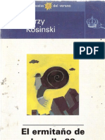 El ermitaño de la calle 69-Kosinski