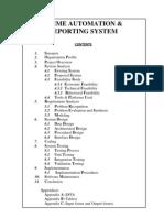Crime Records Management System