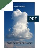 Curs de Meteorologie