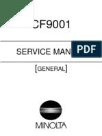 CF9001General SM