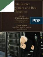 Sydes Yardley Datacenter Management