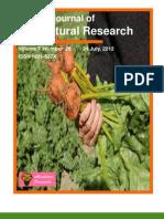 AJAR - 24 July, 2012 Issue