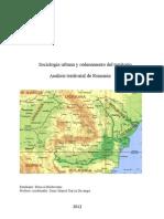 Organizacion Teritorial de Rumania