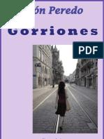 Gorriones Poemario+de+Amor Peredo