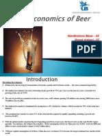 Beer Industry - Grand Finalle