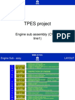 TPES Project Engine SA