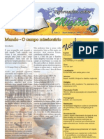Informativo Sobre Missões nº2