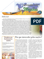 Informativo Sobre Missões nº5