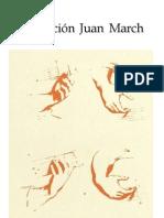 Arriaga Moreno, Gerardo - Sor Juan March