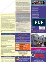 RCCG Everlasting Father's Assembly, Leeds Service Bulletin for August 12, 2012