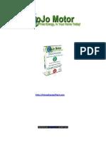 Hojo Motor Guide