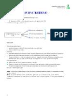 4. Patologie Delle Paratiroidi