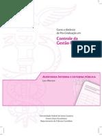 Auditoria Interna e Externa Publica