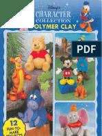 Creating Lifelike Figures In Polymer Clay Pdf