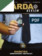 Garda Review