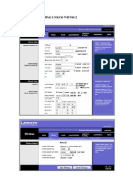 Configuracion Pppoe Linksys Wrt54g2