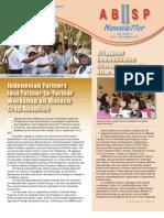 ABSP Newsletter Vol7 No2