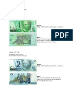 Current Banknotes - Brazil