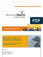 Business Objects DF