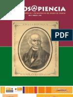 Revista CECyTECH 08.PDF Maestro Ichin