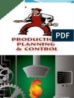 Production Plannaing