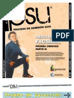 Solucion Ensayo Oficial Ciencias Demre 2008 Parte III.I