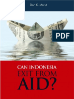 DON K. MARUT - Can Indonesia Exit From AID