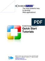 CodeCharge Studio 3 Guide
