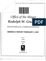 Box 07-024 Folder 717 (ACS Adoption Figures; Atty's Refusal to Take New Dependency Cases)