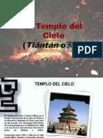 Templo Del Cielo Expo
