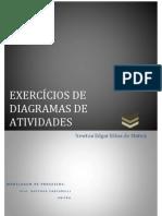 Exercicio de Diagramas de Atividades