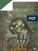 Iron Kingdoms Monsternomicon Vol. i by Azamor