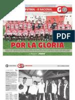 GUIA DE LA B NACIONAL 2012-2013 - Podio - La Mañana de Córdoba