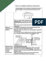 Nota Padat Fizik F5 Electromagnet