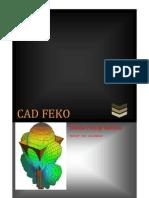 Cad Feko File Report