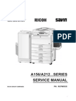 Manual Service Ricoh 5535-5035-4527-4027-4522-4022