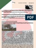 Agent Mediambiental Mort Incendi Forestal 12-08-2012