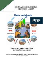 Manual Empresas 1.0-2007