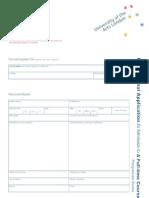 Postgraduate International App