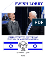 An Illustrated History of Zionism Modern America Part 2