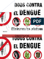 Seminario de Dengue Infantil