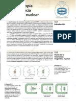 2cap 13 Espectroscopia de Resonancia Magnetica Nuclear