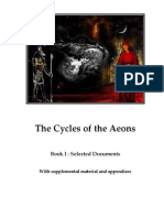 The Cycles of the Aeons. PDF