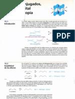 2cap 15 Sistemas Conjugados, Simetria Orbital y Espectroscopia Ultravioleta