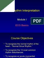 ECG Module 1