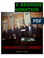 John F. Kennedy Assassination - Organized Crime