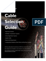 Cable Selection Guide Gtc020212