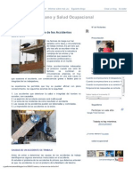 Talento Humano y Salud Ocupacional_ Causas y Consecuencias de Los Accidentes Laborales