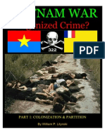 Vietnam - War Organized Crime